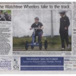 Watchtree Wheelers archive image