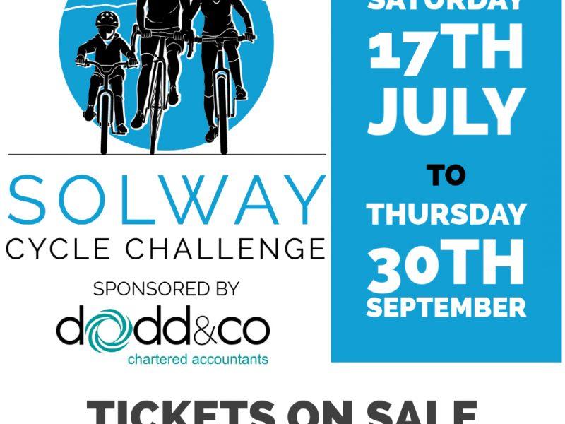 Solway Cycle Challenge