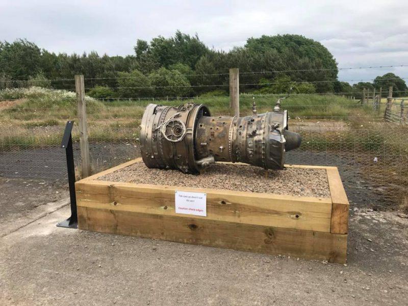 Photo of Watchtree Jet Engine