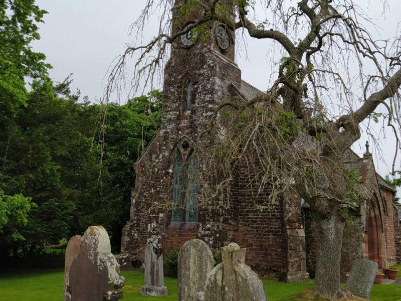 Photo of St Matthew church
