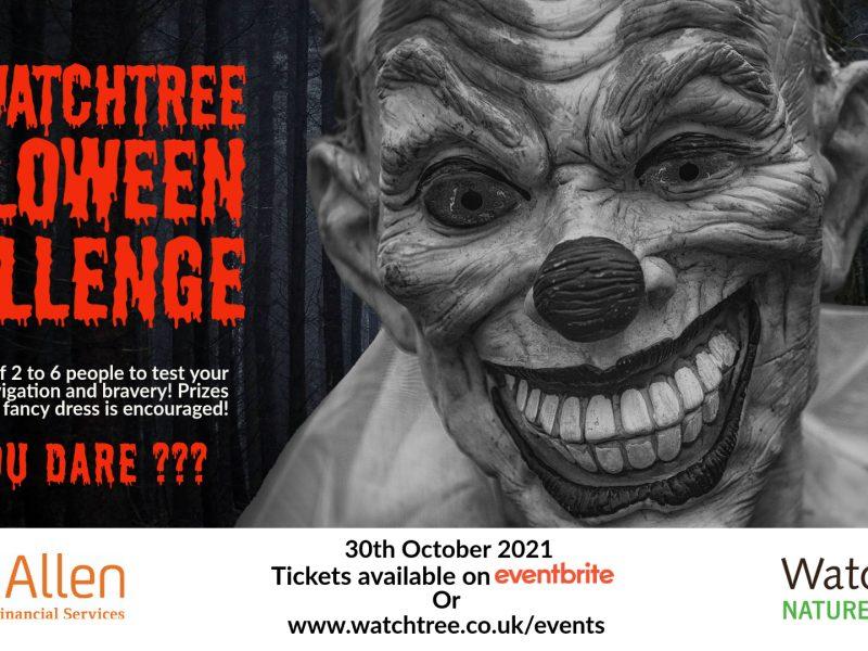 (H3) Watchtree Halloween Team Challenge